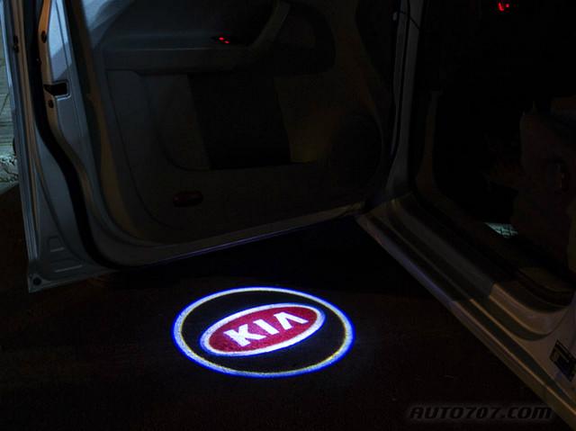 подсветка логотип