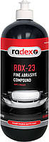 Абразивная паста RDX-23