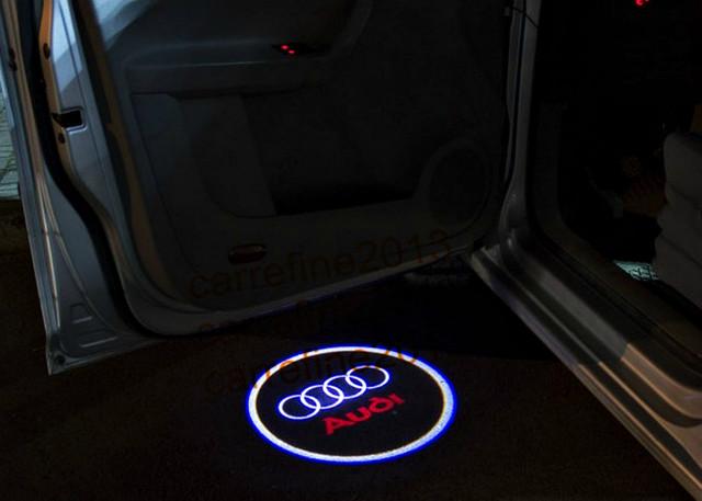 светодиодный авто