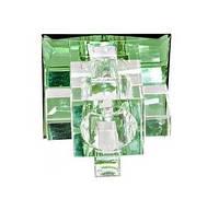 Спот Lemanso DL1525 зелёный / ST525