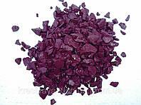 Ландшафтный дизайн дачного участка красный (01) Фиолетовый