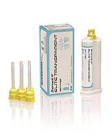 ELITE TRANSPARENT, 50 мл, жидкий прозрачный А-силикон для зуботехнической лаборатории