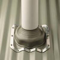Dektite Premium-проходной элемент диаметр трубы 100-200 мм черный