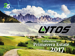 Каталог Lytos 2017