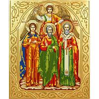 Схема Поинт РА-1306 Святая Троица