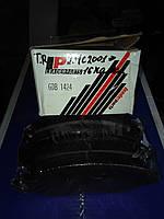 Колодки  передние Форд Транзит  2.4  2001 г --  GDB1424