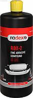 Тонкая абразивная паста RDX-2