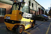 Погрузчик JCB TLT25D 2011года БУ