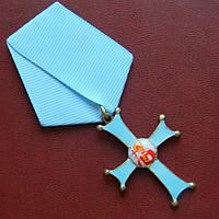 Орден Святої Ольги