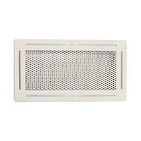 Вентиляционная решетка для камина Parkanex, Trend - цвет кремовый