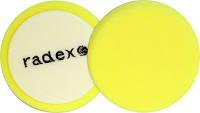 Круг полировальный для тонкой абразивной пасты RADEX RDE 02  150х25мм