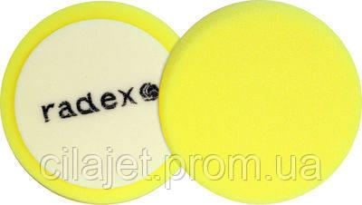 Круг полировальный для тонкой абразивной пасты RADEX RDE 02  150х25мм - Интернет-магазин СILAJET в Киеве