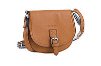 553193 Сумка-рюкзак, коричнева, 18*19*8