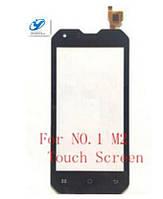 Сенсорный экран (тач скрин, сенсор, сенсорная панель) для смартфона No1M2