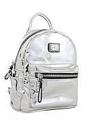 553194 Сумка-рюкзак Mirorr silver, 17*20*8