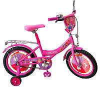 Детский велосипед для девочки 322171