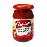 Паста томатная Pudliszki  210g