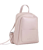 553286 Сумка-рюкзак, ніжно-рожева, 25*17*10