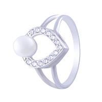 "Серебряное кольцо ""Кармэн"""