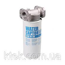Фільтр палива водовидаляючий 70 л/хв Water Сaptor