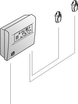 Блок управления HARVIA Griffin CG170C для саун с электрическими каменками , фото 2