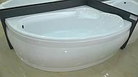Ванна акриловая FINEZJA NOVA Maxi 170х110 BESCO правосторонняя