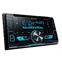 Kenwood CD/MP3 ресиверы Kenwood DPX-5000BT