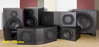 Cambridge Audio Aero 5.1 комплект акустики для домашнего кинотеатра