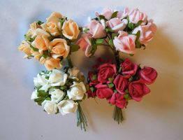 Латексные цвети