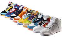 Готуємося до весни - зручне спортивне взуття