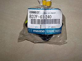 Коннектор шланга печки MAZDA  B37F-61-240