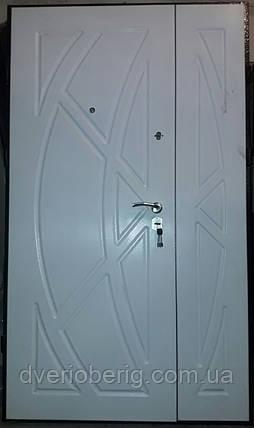 Входная дверь модель 1200 П3-210 vinorit-02, фото 2