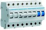 Перемикач вводу резерва, 400В/63A, 3+N (SF463)