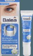 Крем против морщин для контуров глаз Balea Belebende Augenpflege