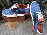 Летняя мужская обувь Lacoste