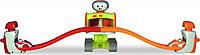 Интерактивный автотрек-робот Meli Dadi Push Push Race 80013, фото 1