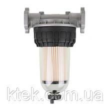 Фільтр палива водовидаляючий 70 л/хв Clear Captor
