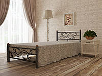 Металлическая кровать Соната ТМ Скамья
