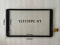 Tачскрин (сенсорный экран, сенсор) для Nomi C10103 Ultra, YJ313FPC-V1