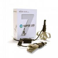 Светодиодные лампы H11 SuperLED Osram