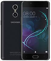 Смартфон ORIGINAL Doogee Shoot 1 Black (4X1.5Ghz; 2Gb/16Gb; 3300 mAh)