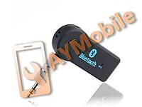Аудио адаптер AUX Bluetooth-3,5 C-1 + mic