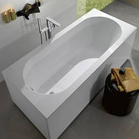 OBERON ванна 170 х 75 см в комплекте с ножками