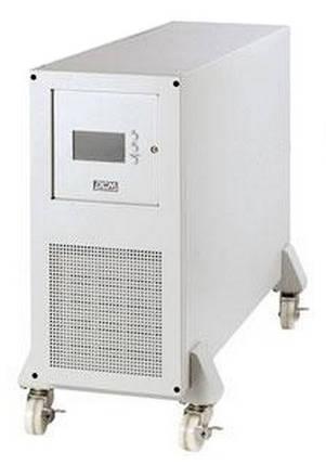 Источник бесперебойного питания Powercom SXL-5100A-LCD, фото 2