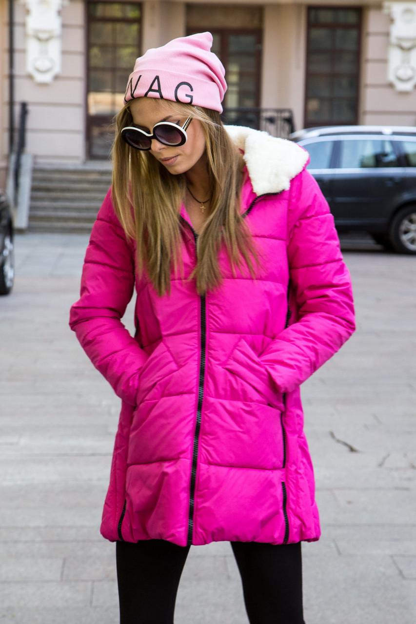 Пальто женское Freever 8503