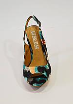 Босоножки женские Big Star 274626, фото 3