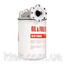Фільтр палива і масла 100 л/хв