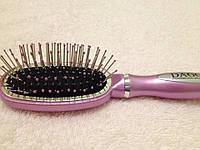 Массажная щетка для волос маленькая s9551sh dap, фото 1