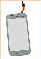 Сенсор (тачскрин) Samsung GT-i8262 Galaxy Duos White