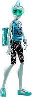 Кукла Гил Веббер Кораблекрушение Monster High Shriek Wrecked Gillington Gil Webber